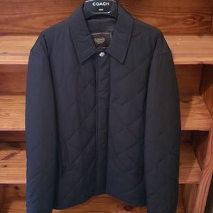 Coach jacket, coat, NWOT